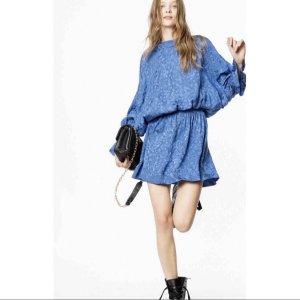 Zadig & Voltaire Designer Kleid Riri Jac - *NEU*