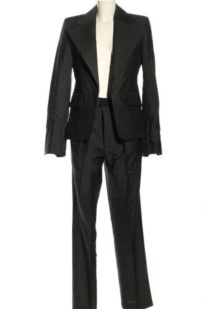 Zadig & Voltaire Tailleur-pantalon noir style d'affaires