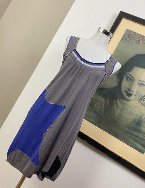 Zadig & Voltaire Summer Dress grey-blue