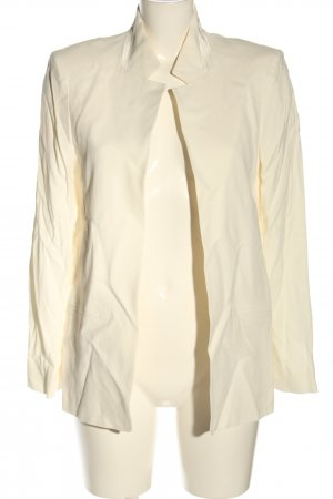 Zadig & Voltaire Long-Blazer creme Business-Look