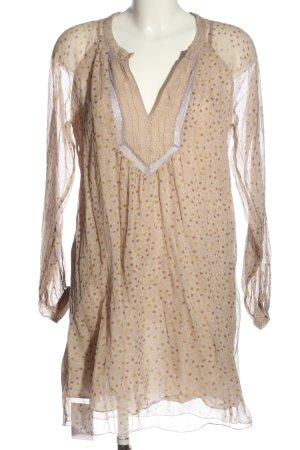 Zadig & Voltaire Sukienka mini Na całej powierzchni W stylu casual