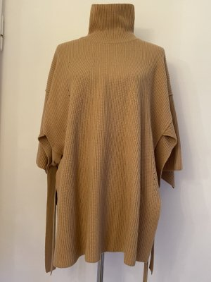 Zadig & Voltaire Pullover Poncho Woll/Casmere