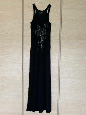 Zadig & Voltaire Maxi abito nero
