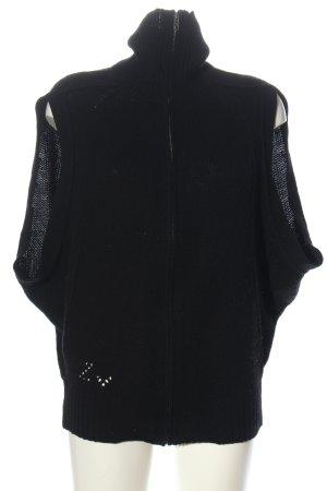 Zadig & Voltaire Cardigan black casual look