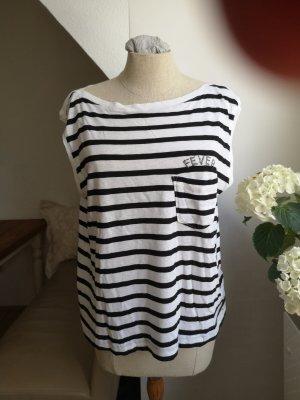 Zadig & Voltaire T-Shirt, gestreift, Gr xs, neu!