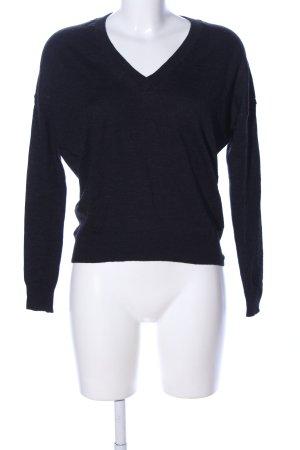 Zadig & Voltaire Wool Sweater black casual look