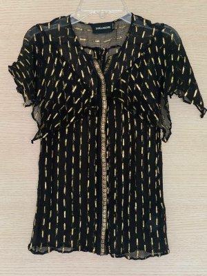 Zadig & Voltaire Blouse Shirt black