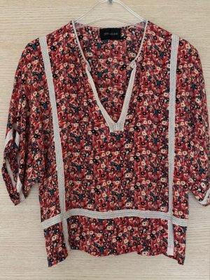 Zadig & Voltaire Blusa Camisa multicolor