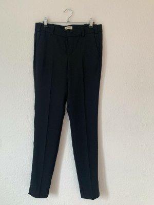 Zadig & Voltaire Pantalón de lana negro