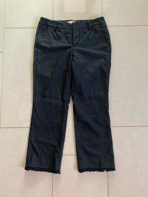 Zadig & Voltaire Woolen Trousers black