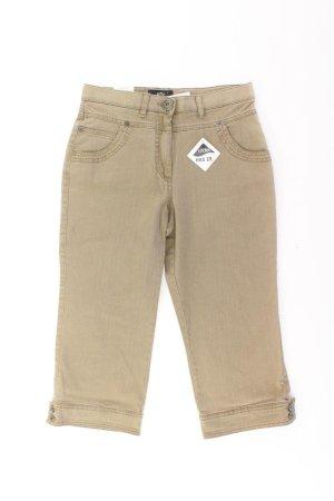 zaffiri Jeans braun Größe 36