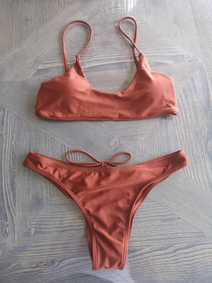 Zaful Bikini Gr S- M Wie Neu