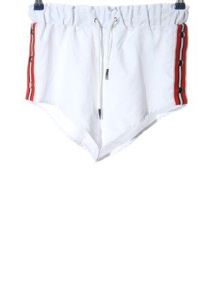 Zaful Hot Pants mehrfarbig Casual-Look