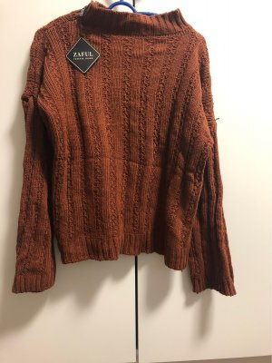 Zaful Strickpullover
