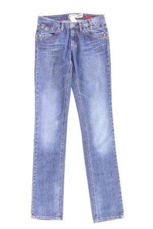 Zagora Jeans blau Größe S/L34