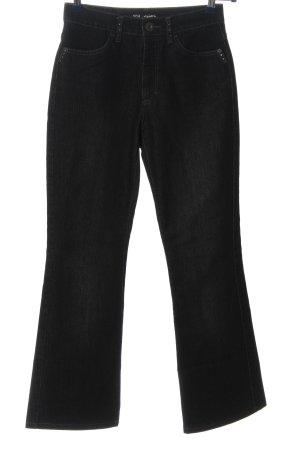 Zagora Jeansschlaghose