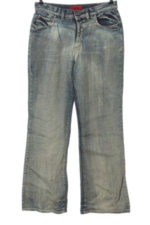 Zagora Straight-Leg Jeans