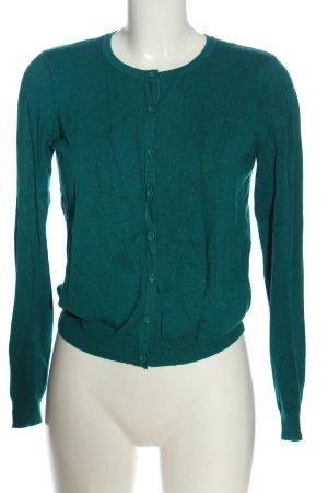 Zalando Cardigan grün Casual-Look