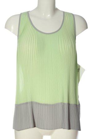 Zalando Collection ärmellose Bluse