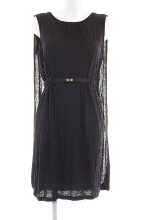 Zalando Collection Stretchkleid schwarz Elegant