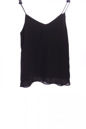 Zalando Essentials Camisole schwarz Casual-Look