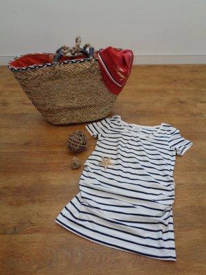 Zalando Essentials Maternity T-Shirt gestreift Gr. S