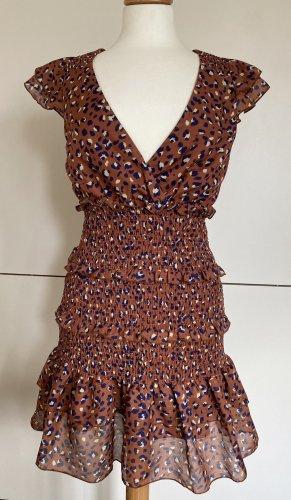 Zalando Mini Dress multicolored