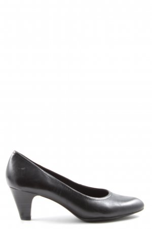 Zalando High Heels schwarz Casual-Look