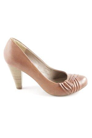 Zalando High Heels nude Business-Look