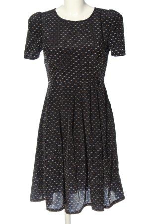 Zalando Shortsleeve Dress allover print casual look