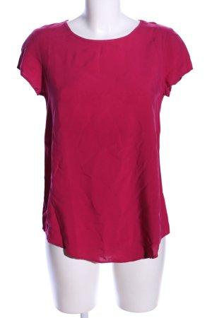 Zalando Slip-over Blouse pink casual look