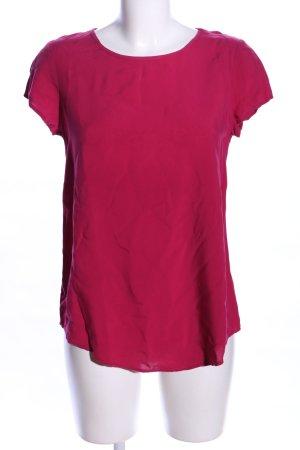 Zalando Schlupf-Bluse pink Casual-Look