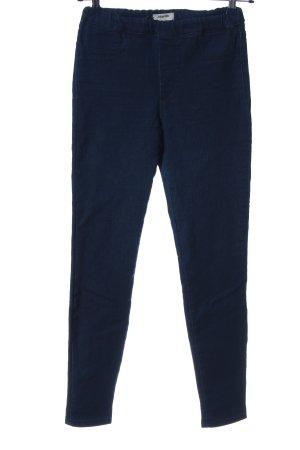 Zalando Stretch Jeans blue casual look