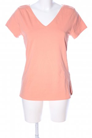 Zalando T-Shirt nude Casual-Look
