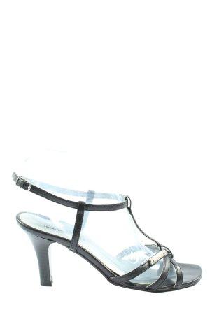 ZANDONELLA High Heel Sandaletten