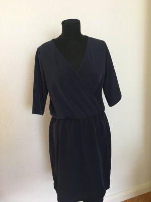 Zapa Kleid dunkelblau