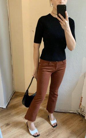 Zara 100% Baumwolle Jeans neu