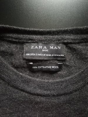 Zara 100% wool