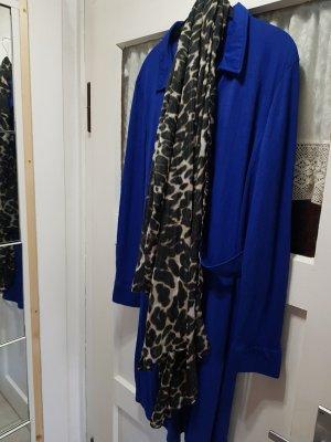 Zara Longsleeve Dress blue