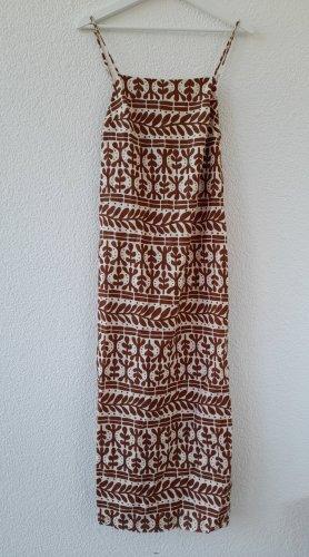 Zara 3141/580 Gemustertes Kleid