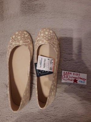 Zara 38 Ballerinas