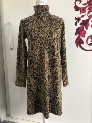 Zara Longsleeve Dress multicolored