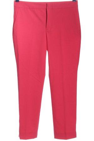 Zara 7/8-Hose pink Casual-Look