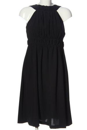 Zara A Line Dress black elegant