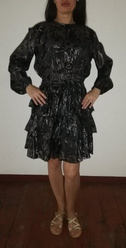 Zara Abendkleid