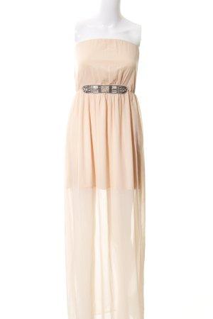 Zara Abendkleid rosé Elegant