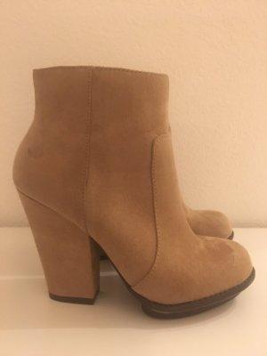 Zara Trafaluc Low boot multicolore