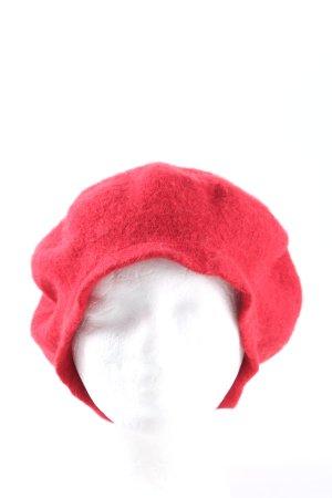 Zara Accesoires Baskenmütze