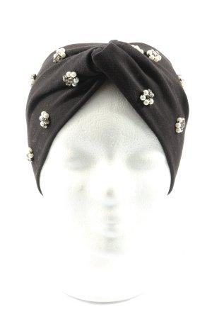 Zara Accesoires Ribbon black casual look