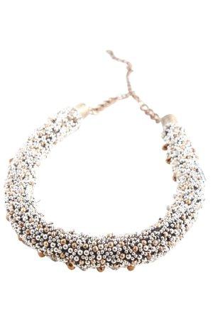 Zara Accesoires Halskette